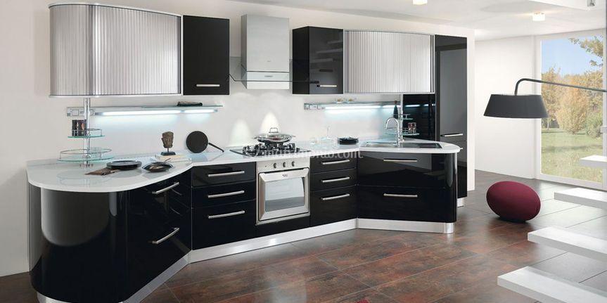 Cucine moderne Spar Arreda di Tornello Arredamenti | Foto 37