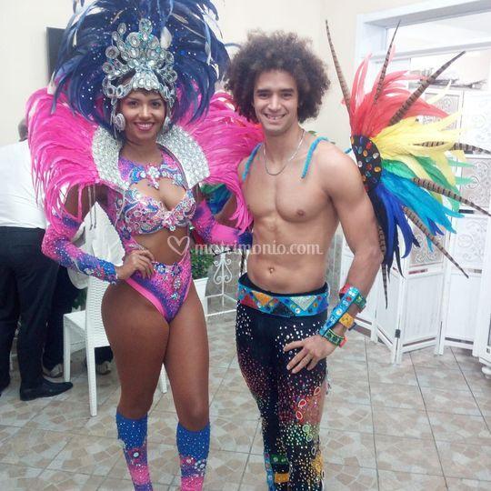 Agenzia brasiliane SHOW