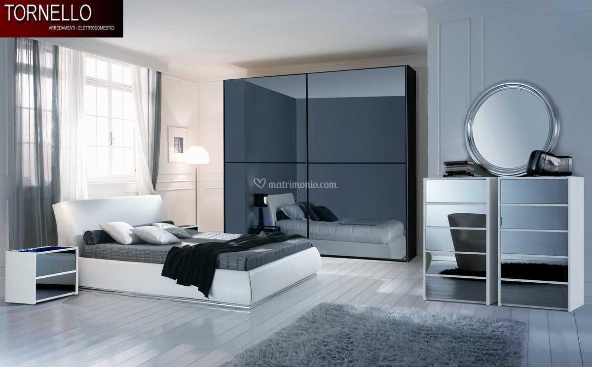 Camere Da Letto Ultramoderne camere da letto moderne imab di tornello arredamenti | fotos