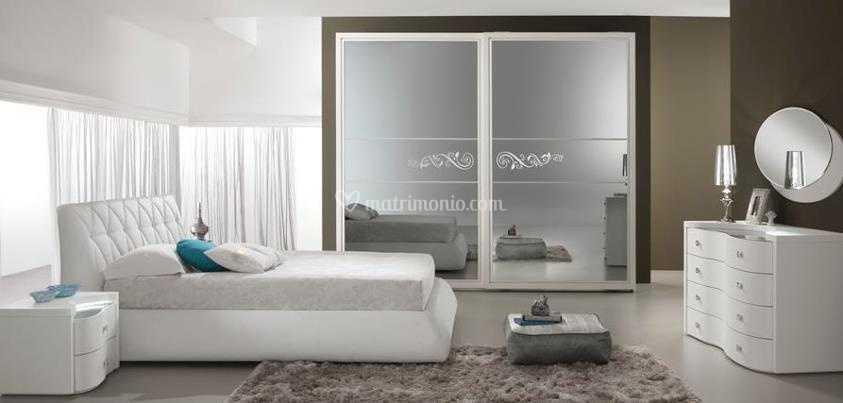 Camera da letto SPAR ARREDA di Tornello Arredamenti | Foto 32