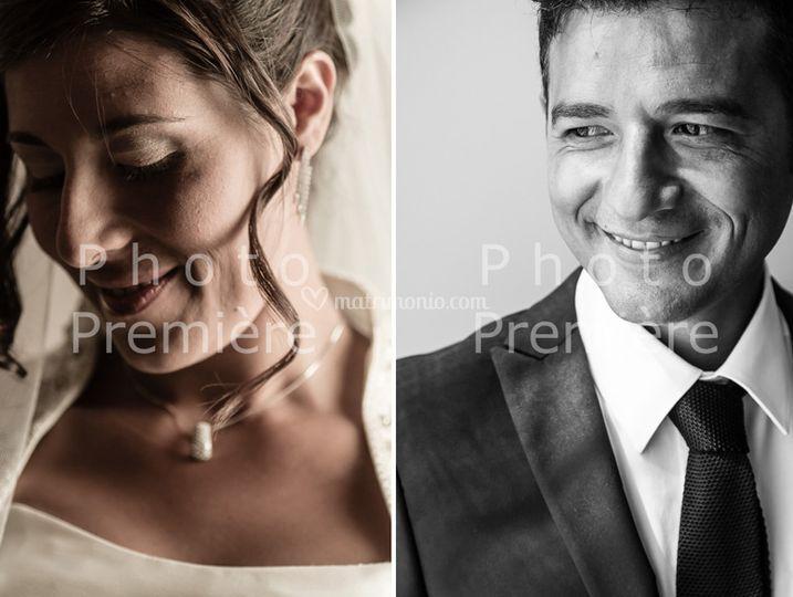 Ritratti futuri sposi