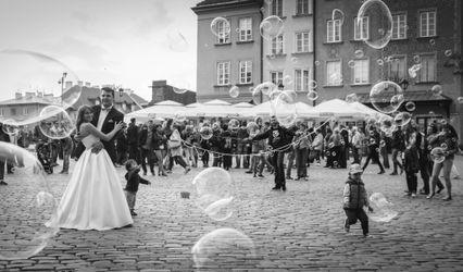 Le nozze di Lia e Danilo