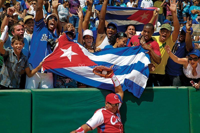 Cuba - Baseball