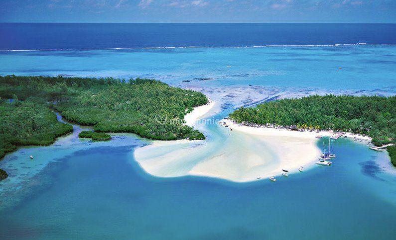 Mauritius - Isola dei Cervi