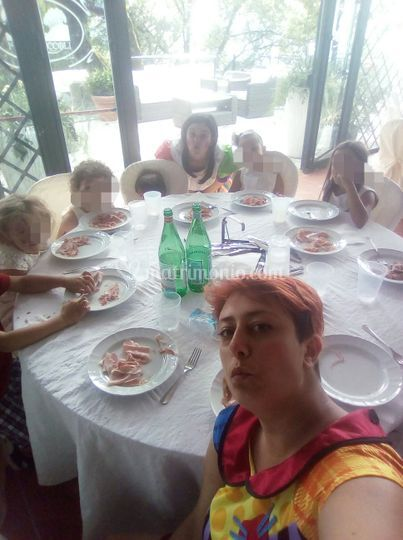 Mangiamo insieme