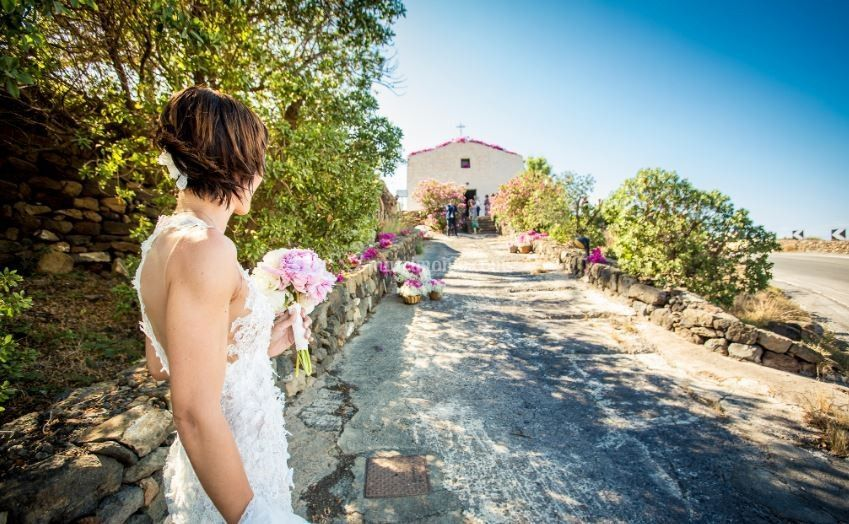 Wedding in Pantelleria