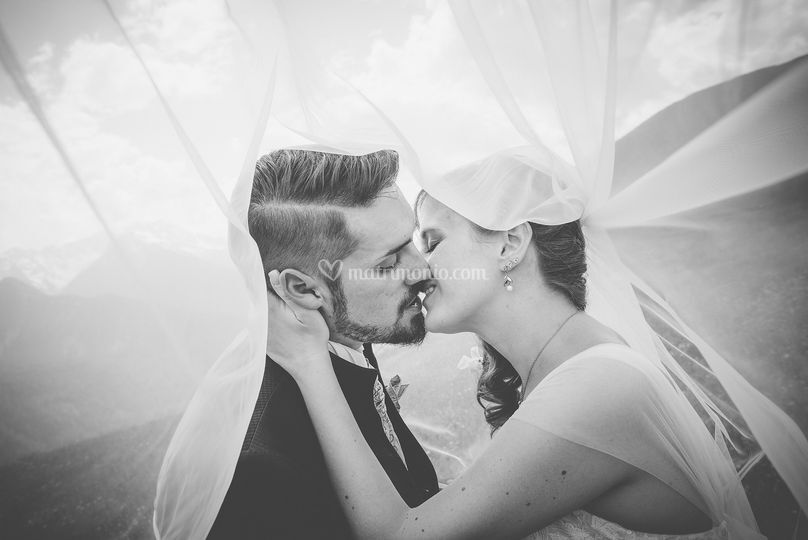 Matrimonio in Val di Sole