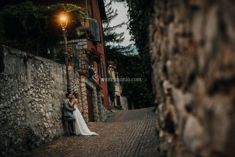 Matrimonio Rovereto