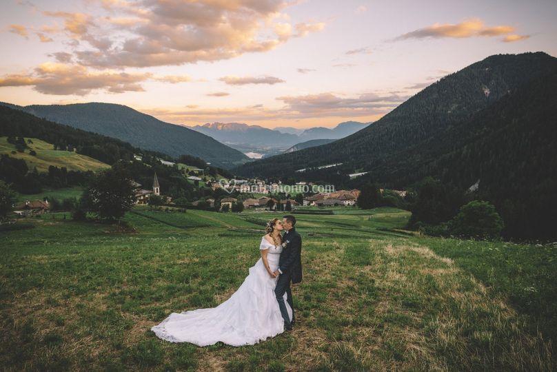 Matrimonio a Rumo
