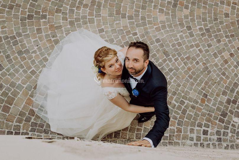 Matrimonio a Mezzocorona