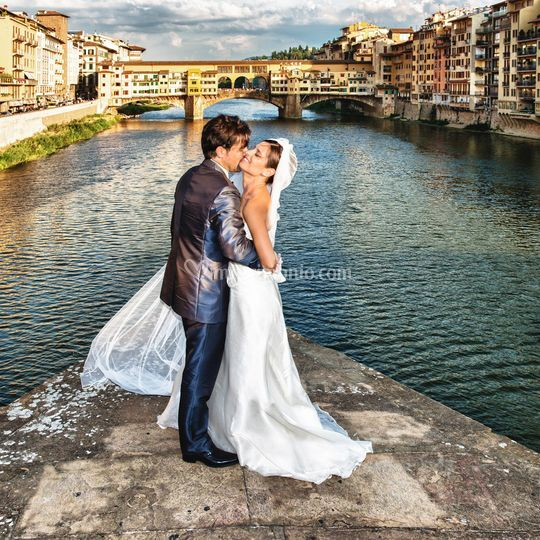 Annalisa e Andrea - Firenze