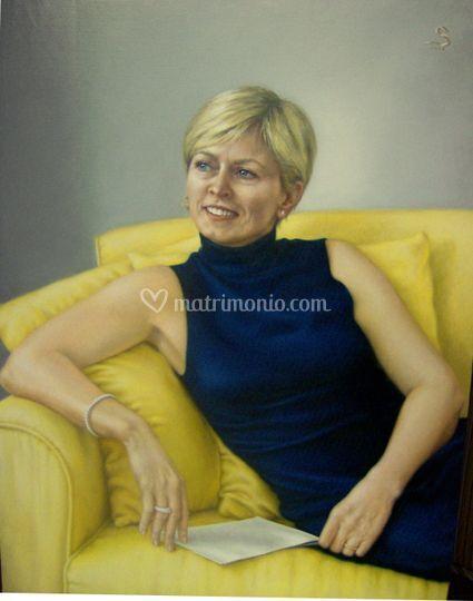 Signora Carol Borghi