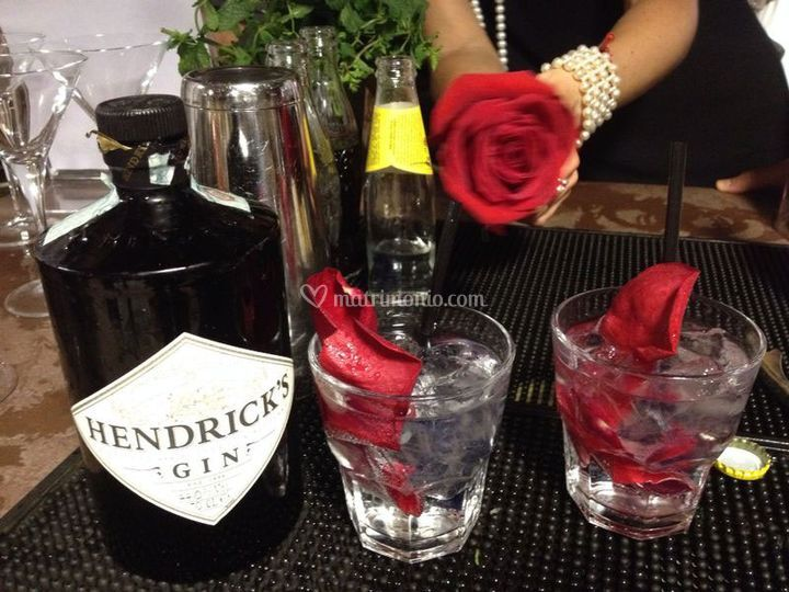 D drink