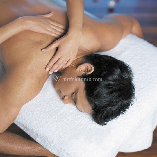 Massaggi benessere