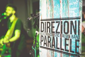 Direzioni Parallele - Italian Party Cover Band