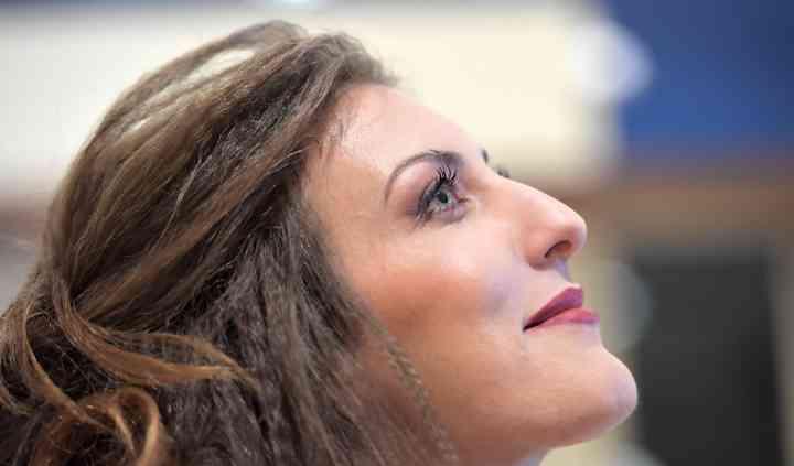 Maria Falcone Hairstylist