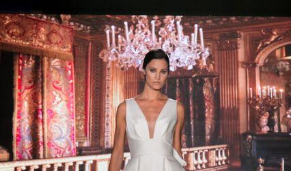 Silvia Lucarini Spose