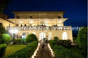 Infinity Weddings and Events®