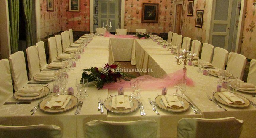 La tavola imperiale di feudo san vito foto 33 - San vito a tavola ...