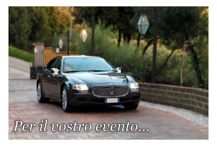 La vostra auto