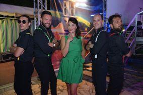 Katia Rizzo & Retrò Band