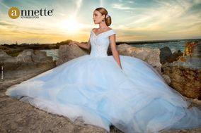 Annette Alta Moda Sposa