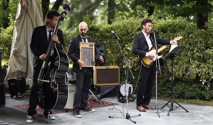 Nart Agency - Music for wedding 1