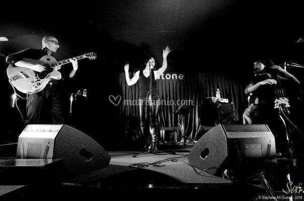 Live at Bluestone (Na)