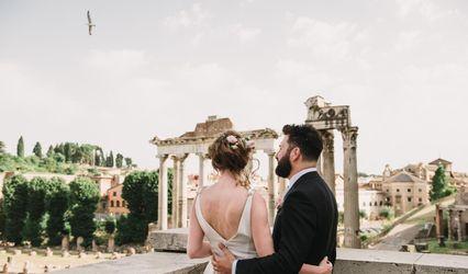 Eleonora Grasso | Wedding Photographer 1