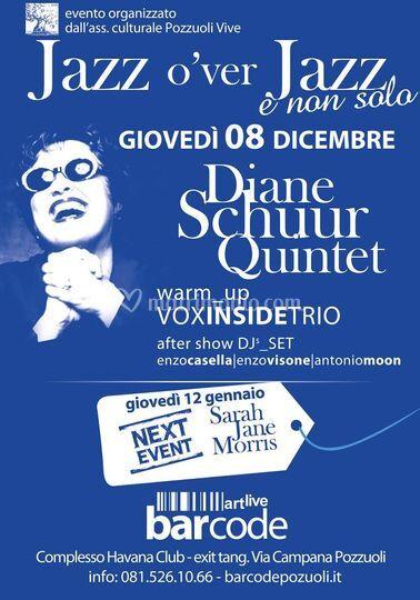 Live with Diane Schuur