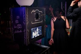 Photo Booth Service migliantistudio