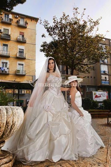 Matrimonio - Altamarea
