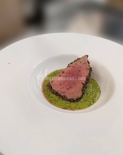 Catering e Banqueting - Le Gourmet
