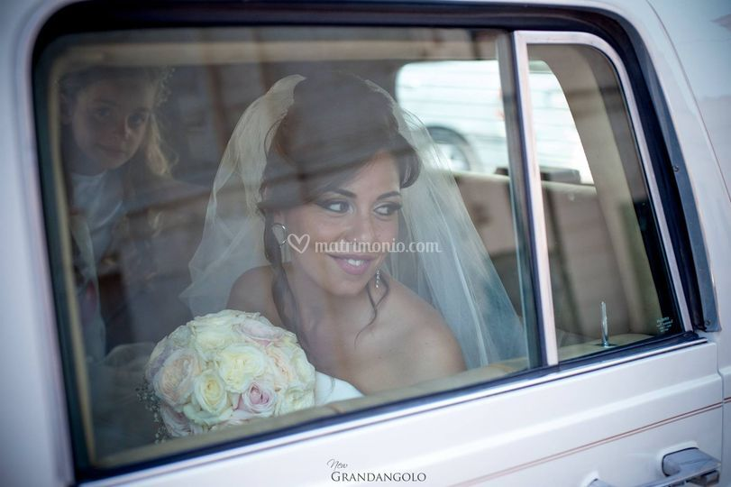 Wedding Photographer Reportage