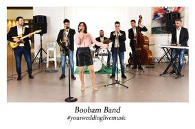 Boobam Band