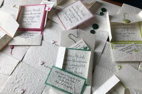 Carta di Zucchero - Memories Planners