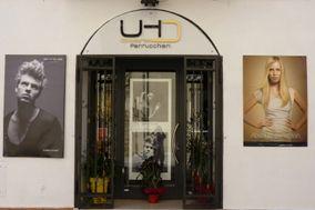 Unisex Hair Design Colletti
