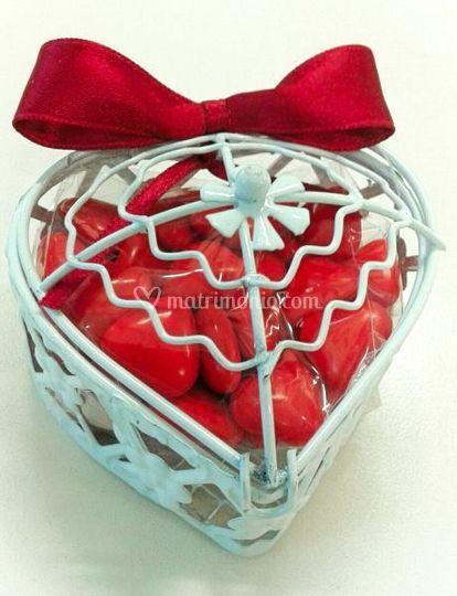 Idea regalo confetti