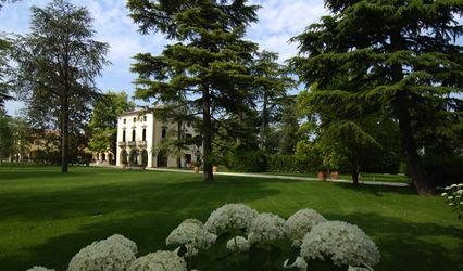 Villa Borromeo 1