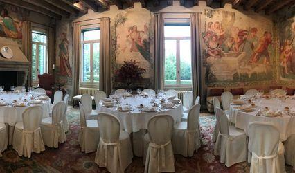 Villa Borromeo 2