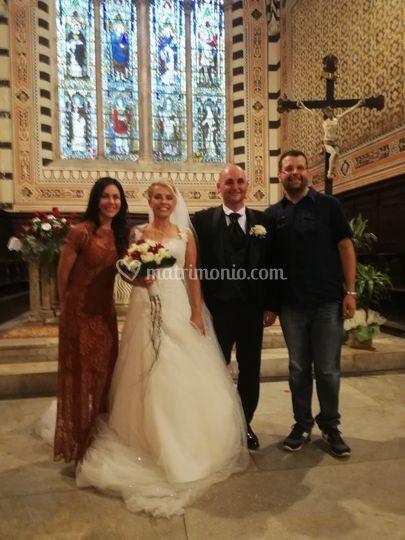 Davide&Marianna 5.07.2019