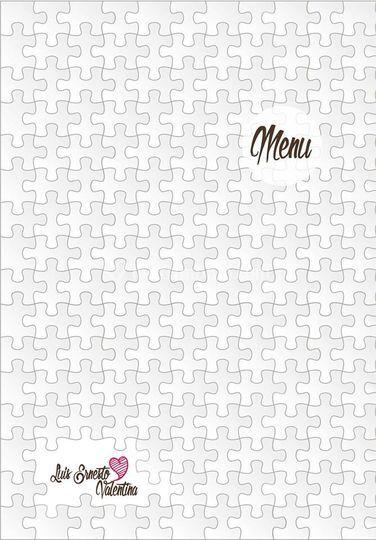 Cover Menù
