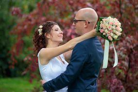 Attimi e Luce fotografia di Angelo Simonin