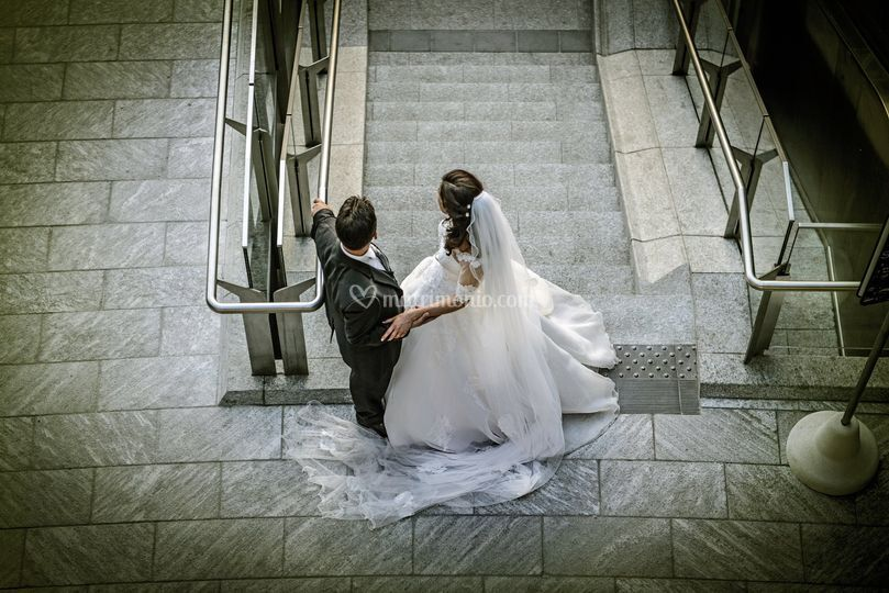 Urban wed