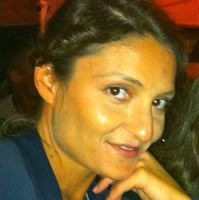 Silvia  Carta Mantiglia