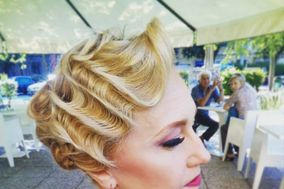 Sabrina Tonelli Makeup Artist