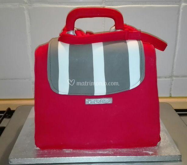 Bag righe