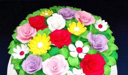 Cake Design Simona 1