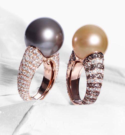 Magu 39 gioielli e design for Design di gioielli