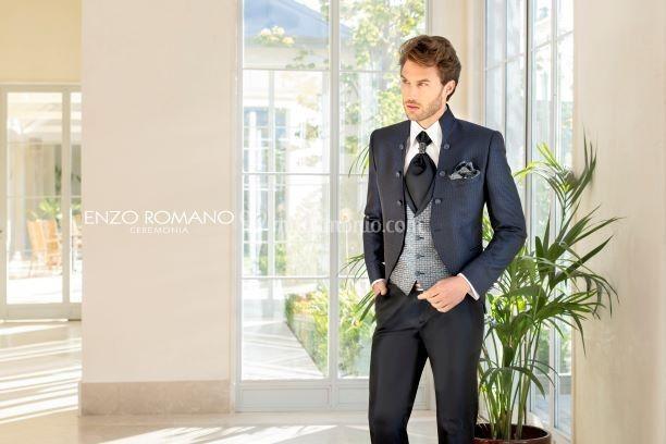 Enzo Romano 2020